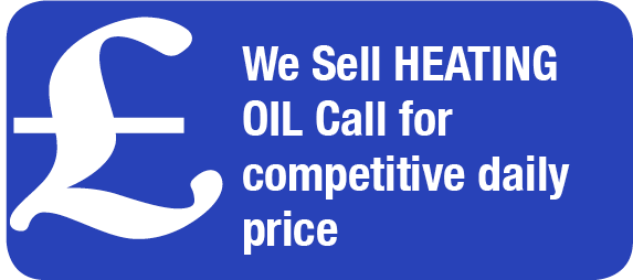 Heating oil for Sale by Suffolk Oil Solutions