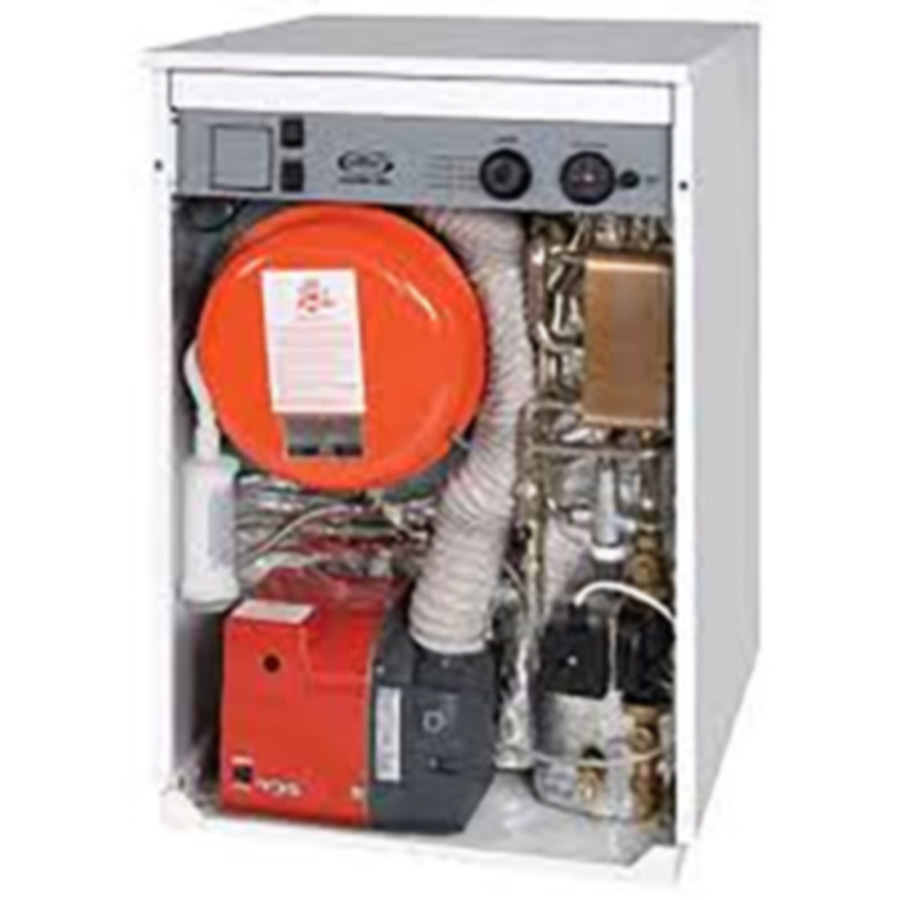 Grant Boiler, we can install all makes of oil boilers